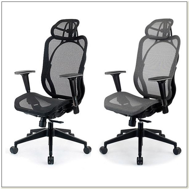 Executive Recline Extra Padded Office Chair Chairs