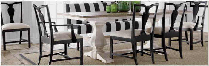 Ethan Allen Furniture Dining Room Sets