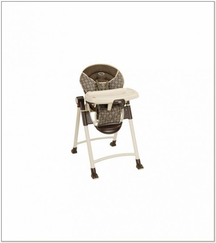 Euro Graco High Chair Manual