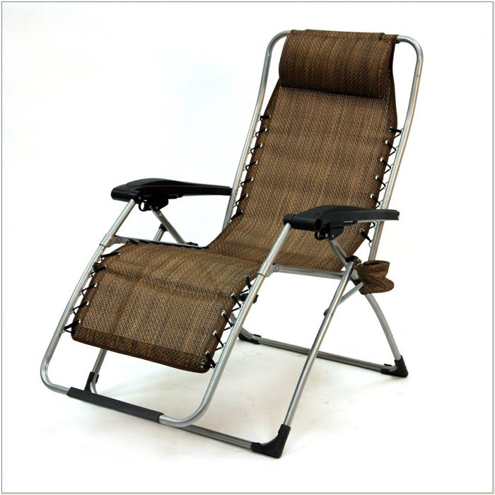 Extra Large Anti Gravity Chair Beige