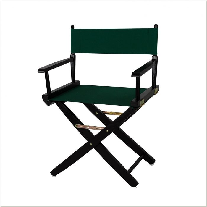Extra Wide Director Chair Covers