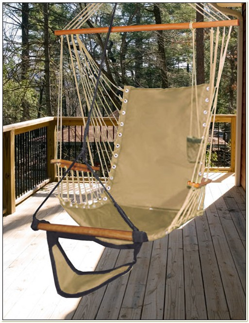 Ez Hang Hammock Chair