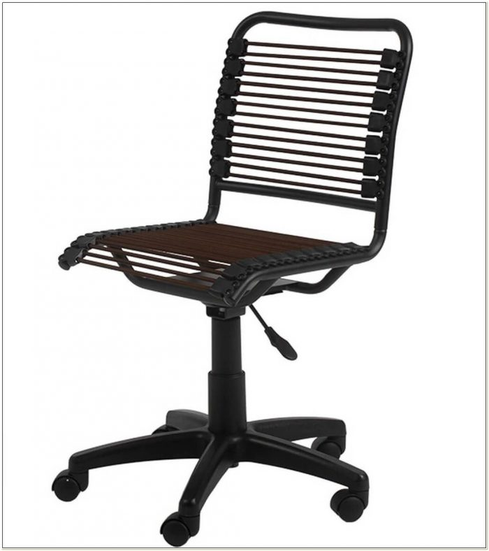 Flat Bungee Office Chair