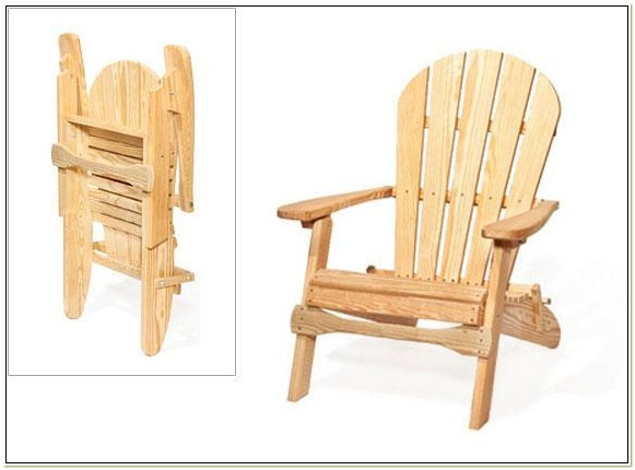 Folding Wooden Patio Chairs With Arms