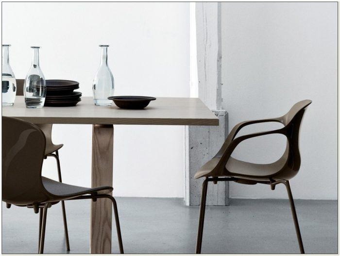 Carl Hansen Ch24 Wishbone Chair Chairs Home Decorating