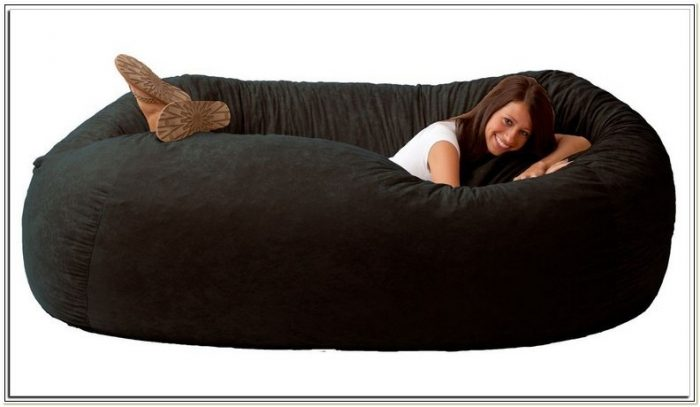Fuf Bean Bag Chair Covers