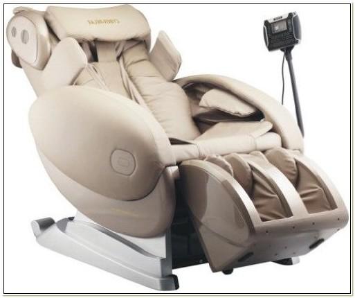 Fuji Cyber Relax Fj 4300 Massage Chair