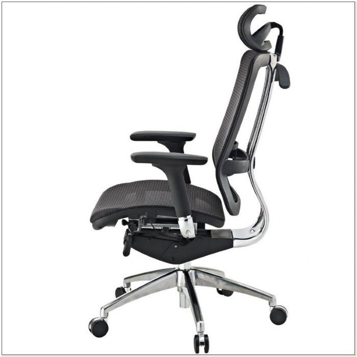 Fully Adjustable Ergonomic Office Chair