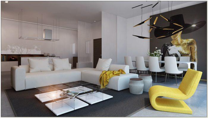 Funky Modern Living Room Furniture