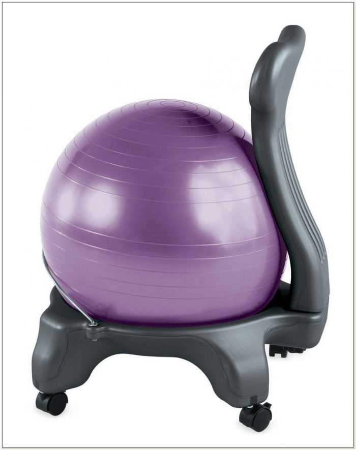 Gaiam Ball Chair Amazon
