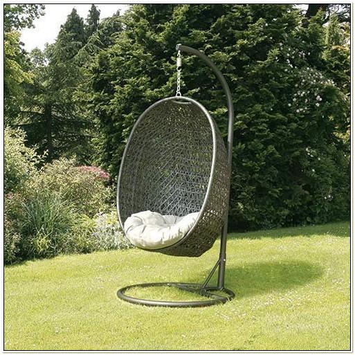 Garden Hanging Egg Chair Uk