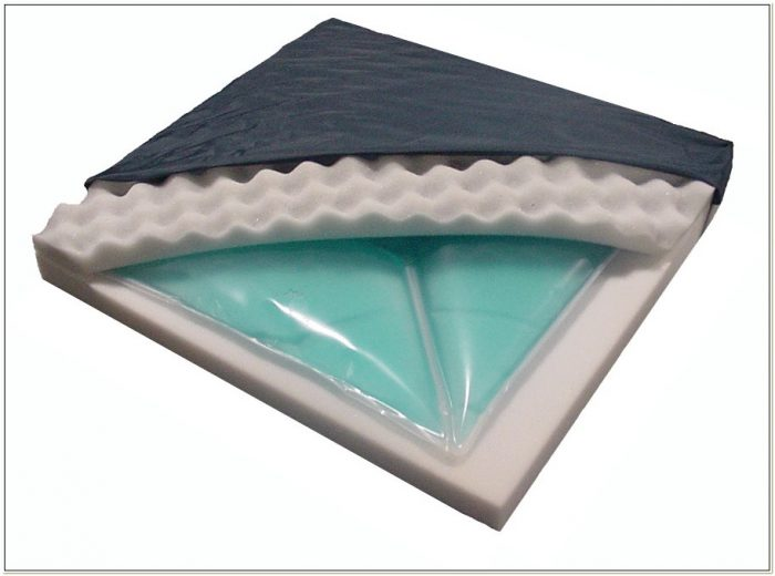 Gel Cushions For Chairs