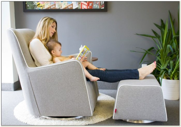 Glider Chair For Nursery Canada