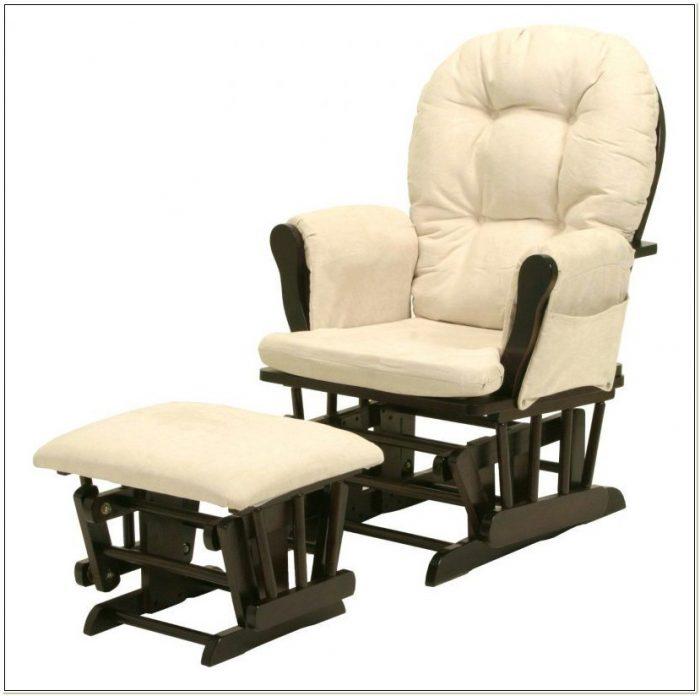 Glider Rocking Chair Canada