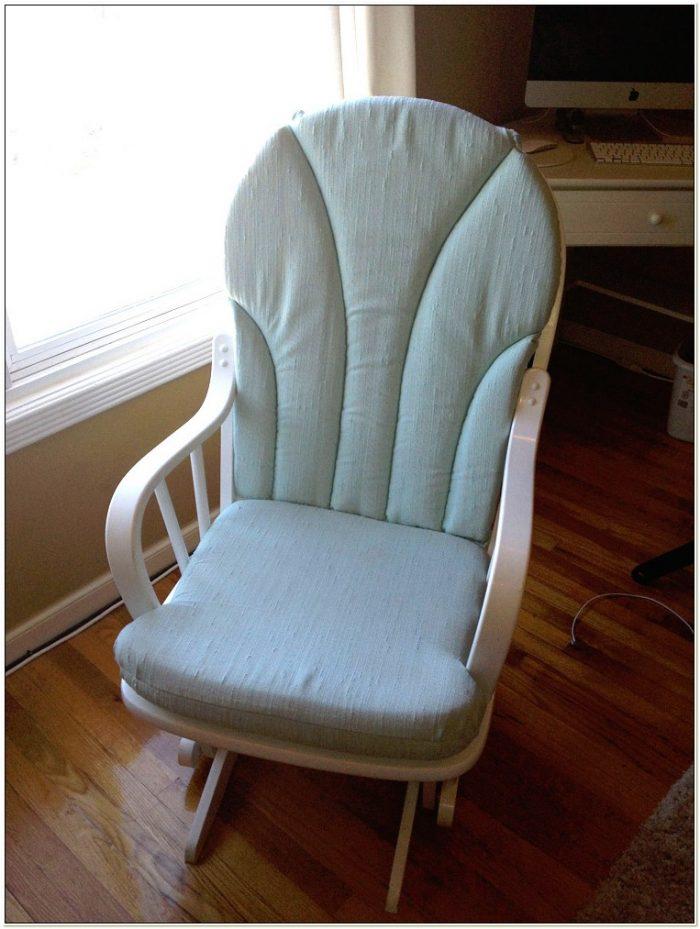 Glider Rocking Chair Cushions Pads