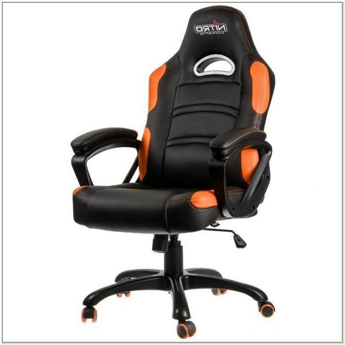 Good Comfortable Gaming Chair