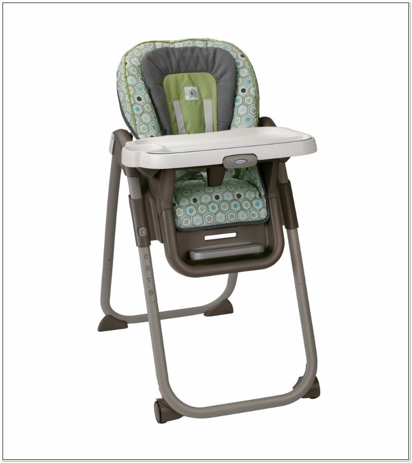 Graco Adjustable High Chair