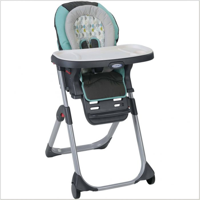 Graco Duodiner Lx High Chair Groove