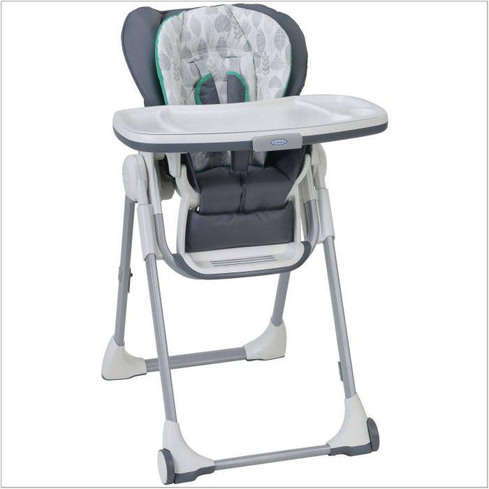 Graco Folding High Chair