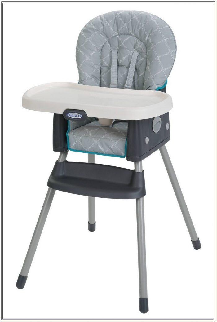 Graco High Chair Recall List