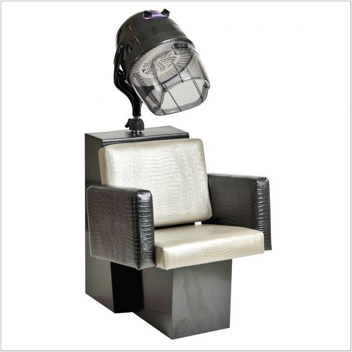 Hair Salon Equipment Dryer Chair
