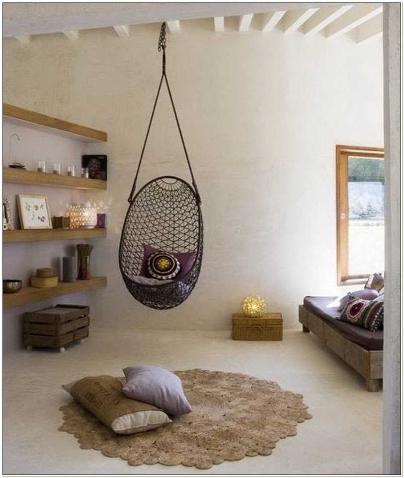 hanging egg chair for bedroom - chairs : home decorating