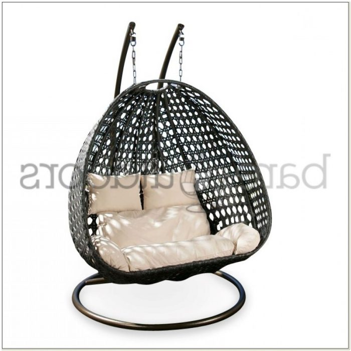 Hanging Pod Chair Outdoor
