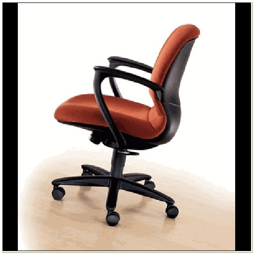 Haworth Improv Desk Chair
