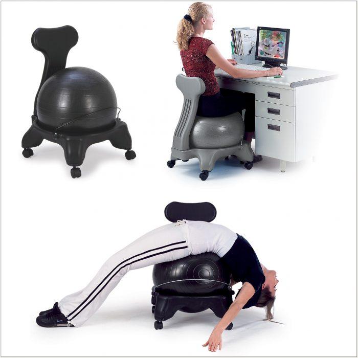 Health Benefits Of Yoga Ball Chair