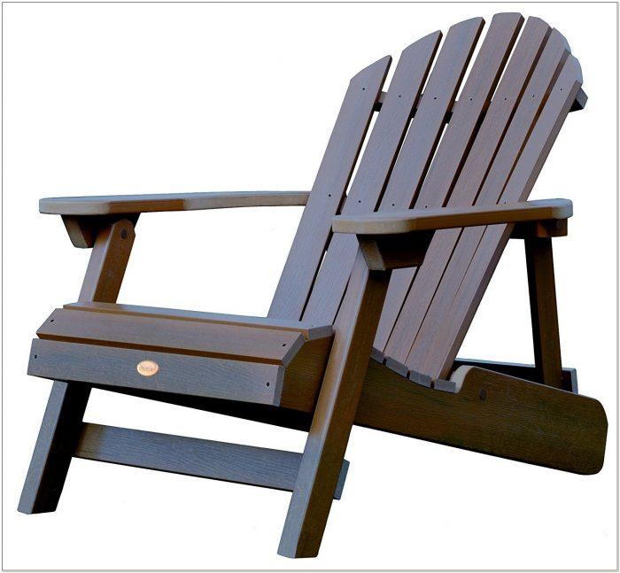 Heavy Duty Adirondack Chairs Plans