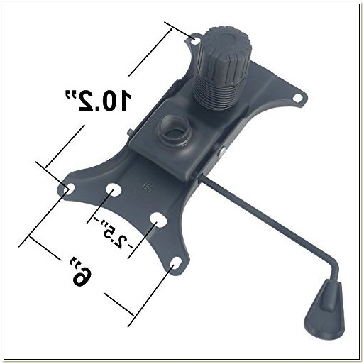 Heavy Duty Office Chair Tilt Mechanism