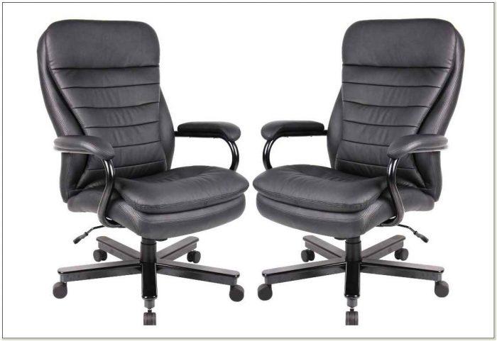 Heavy Duty Office Chairs 200kg