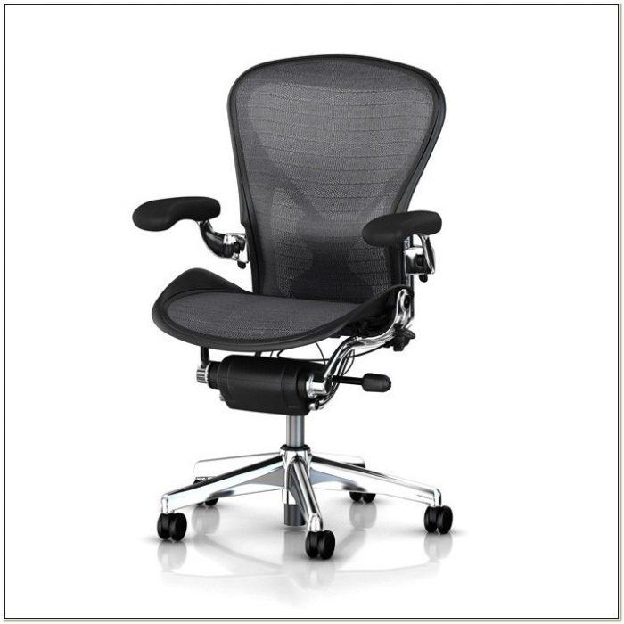 Herman Miller Aeron Chair Canada
