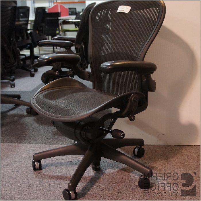 Herman Miller Aeron Chair Seattle