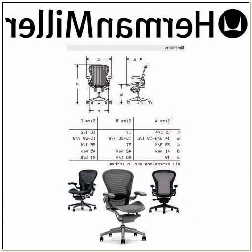 Herman Miller Aeron Chairs Amazon