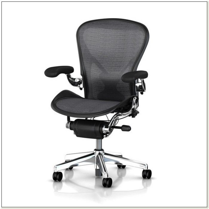 Herman Miller Aeron Chairs Canada