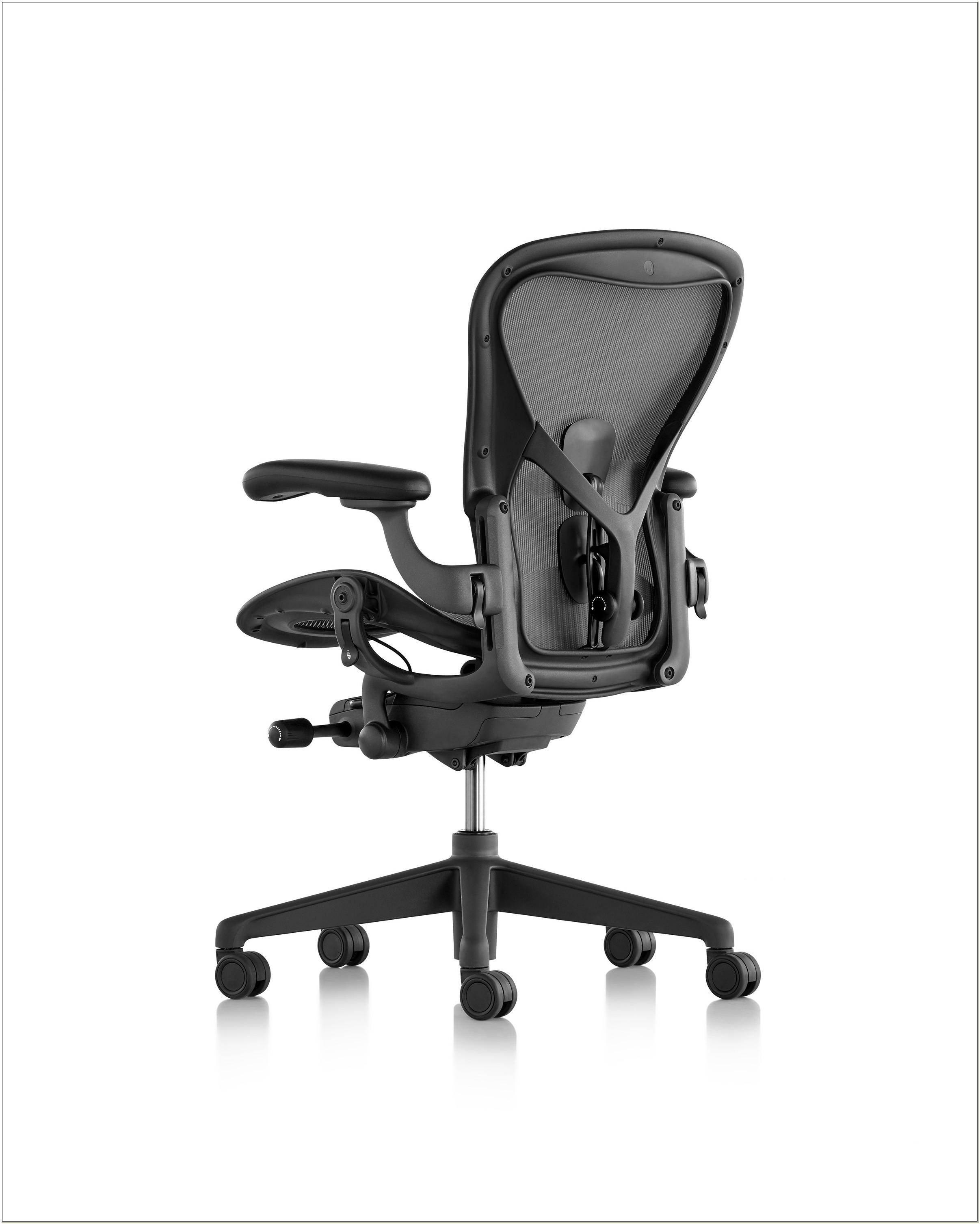 Herman Miller Aeron Chairs Ebay