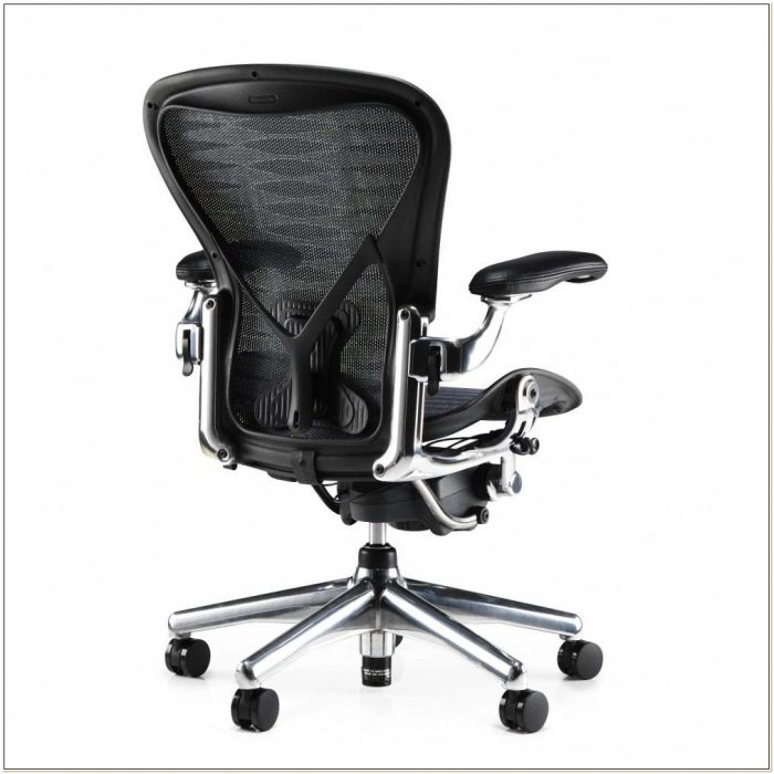 Herman Miller Aeron Executive Office Chair