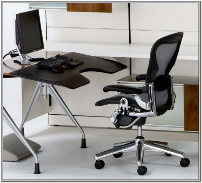 Herman Miller Aeron Office Chair Ebay