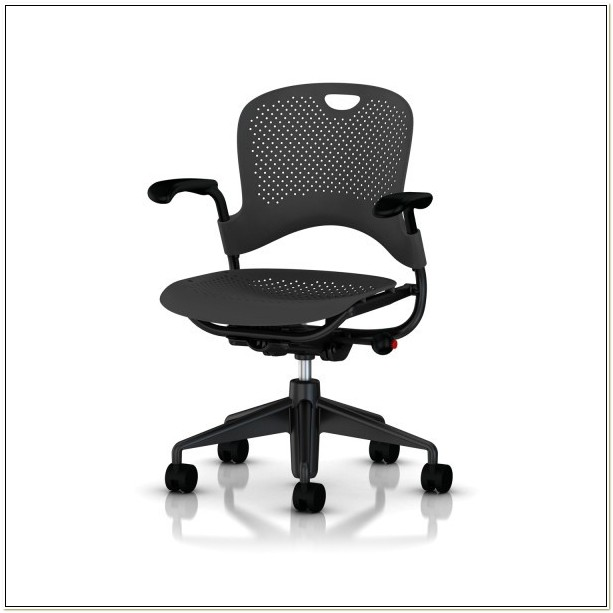 Herman Miller Caper Xr Chair