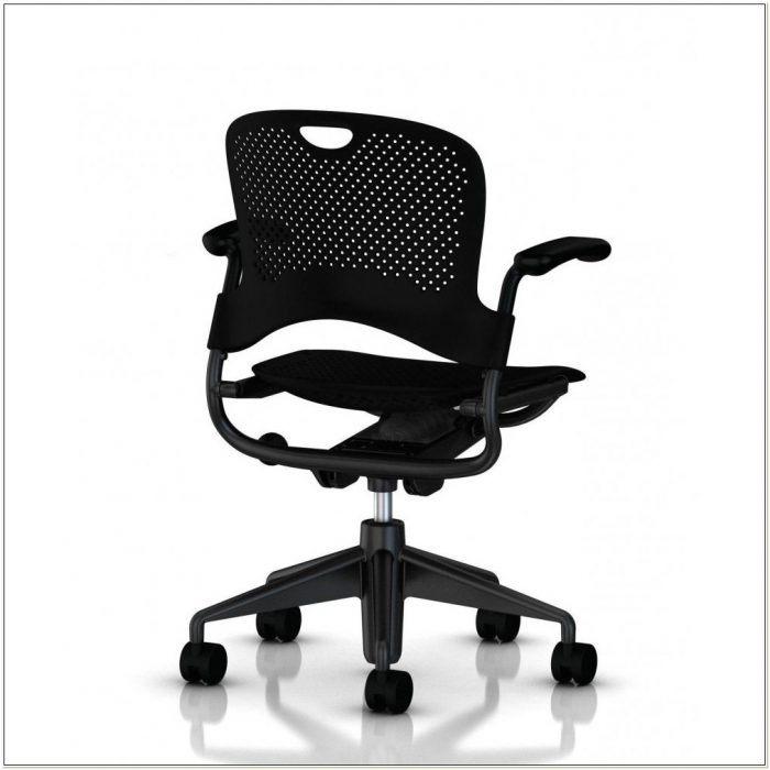 Herman Miller Caper Xr Multipurpose Chair