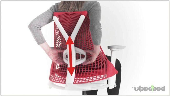 Herman Miller Celle Chair Adjustments