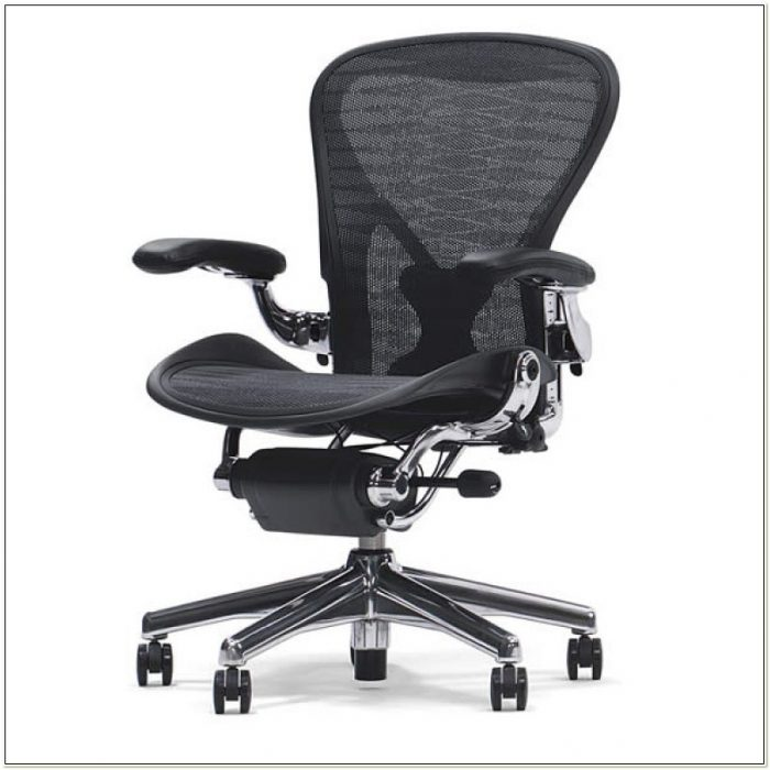 Herman Miller Chairs Aeron