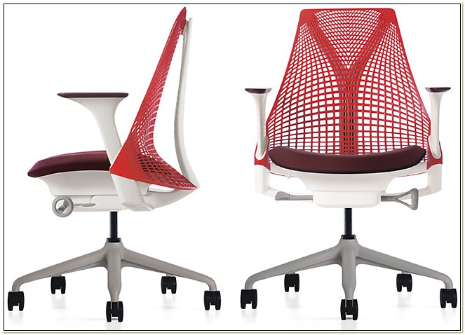 Herman Miller Sayl Chair Singapore