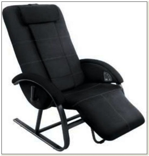 Homedics Shiatsu Anti Gravity Recliner Massage Chair