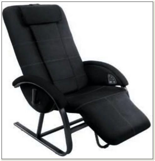 Homedics Shiatsu Anti Gravity Recliner Massage Chair
