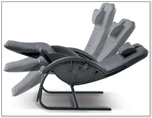 Homedics Zero Gravity Chair