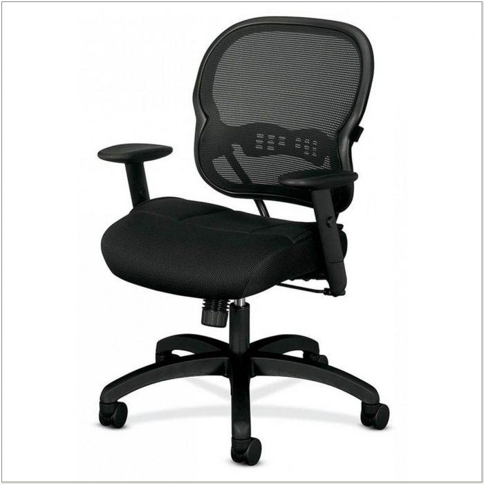 Hon Ignition Mesh Chair Manual