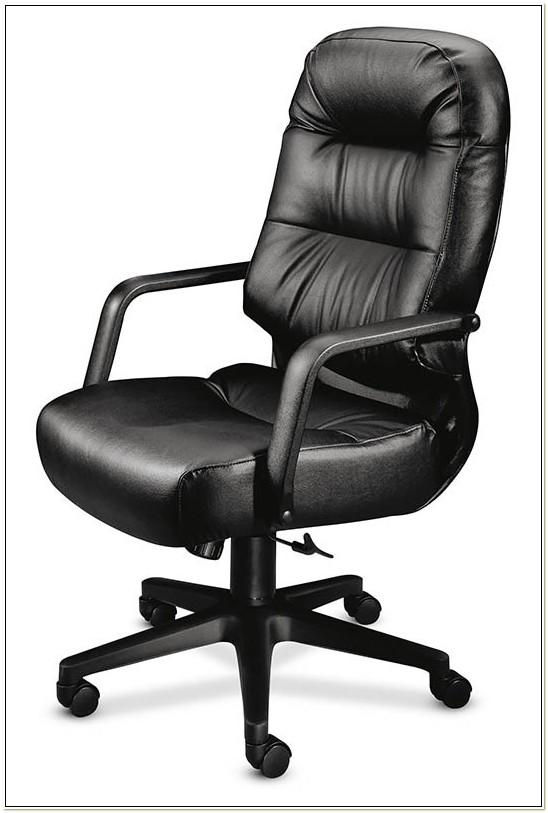 Hon Pillow Soft Chair