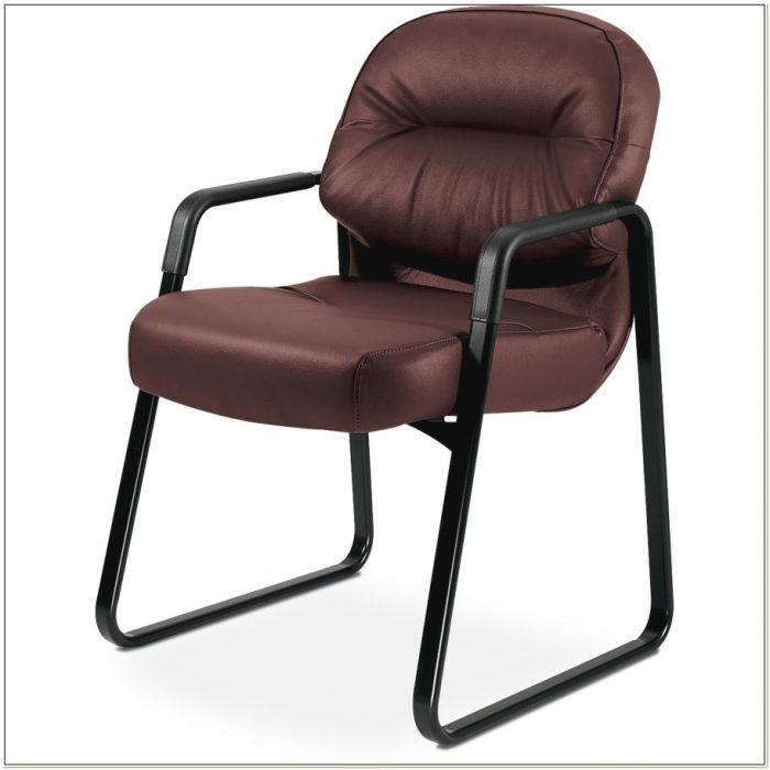 Hon Pillow Soft Guest Chair